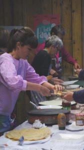 fest bro pagan infos pratiques restauration